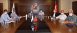 Mayıs Ayı Meclis Toplantısı Video Konferans Yöntemiyle Yapıldı